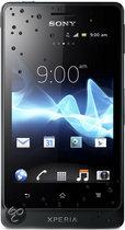 Sony Xperia Go - Zwart