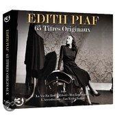 Edith Piaf - 65 Titres Originaux (3 cd)