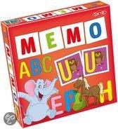 ABC Memo - Kinderspel