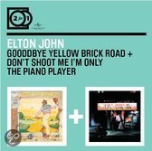 Goodbye Yellow Brick Road / Don't Shoot Me I'm Only The Piano Player