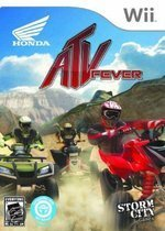 Atv Fever Wii