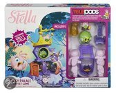 Telepods Angry Birds Stella Princess and Piggy Palace