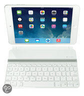 Logitech Ultrathin Keyboard Cover for iPad Mini - Azerty - Wit