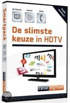 CanalDigitaal Ditale televisie