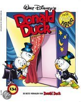 Beste verhalen Donald Duck / 134 Donald Duck als vaagfiguur