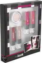 Create The Look Lipgloss Set