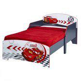 Cars Junior Kinderbed Solo