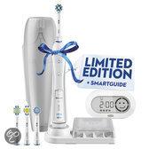 Oral-B Cross Action 6200 met Smart Guide - Elektrische tandenborstel