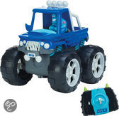 RC Sully Monster Truck