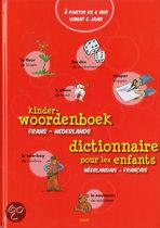 Kinderwoordenboek Fr-Nl En Nl-Fr