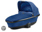 Quinny Foldable Carrycot Blue Base