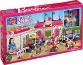 Mega Bloks Barbie Paardenstal