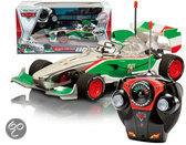 Cars Francesco - RC Auto -Groen