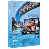 Pinnacle Studio 17 Plus - Engels