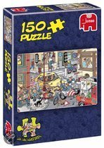 Jan van Haasteren Coming Through - Puzzel