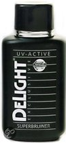 Delight UV-Active Exclusive Superbruiner - 150 ml - Zonnebankcrème