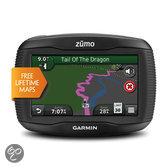 Garmin Zumo 390 LM - Motornavigatie - Europa - 4.3 inch scherm
