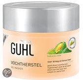 Guhl Vochtherstel Babassu Olie Gel - 150 ml - Haarmasker