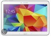 Samsung Galaxy Tab 4 - 10.1 inch (T535) - met 4G - 16GB - Wit - Tablet