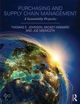 Purchasing & Supply Chain Management