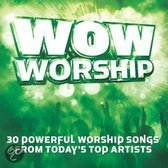 Wow Worship (Green)