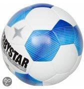 Derbystar Classic Light Wit/Blauw
