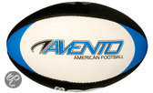 Strand American Football - Soft Touch - Zwart