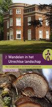 Wandelen in het Utrechtse landschap  / 2 10 wandelroutes in de Stichtse Lustwarande