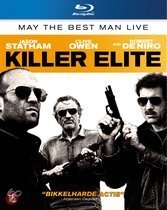Killer Elite (Blu-ray)