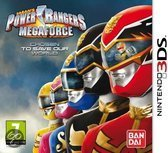 Foto van Power Rangers: Mega Force