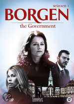 Borgen - Seizoen 3