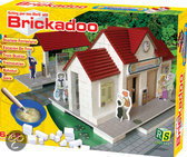 Brickadoo Treinstation