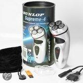 Dunlop Scheerapparaten Scheerapparaat met Styling Trimmer