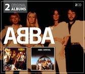 Abba - Abba / Abba Arrival (2CD)