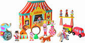 Story Box het circus 19-delig
