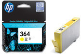 HP 364 - Inktcartridge / Geel