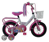 Disney Princess Fiets - 12 inch