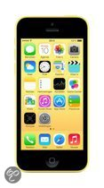 Apple iPhone 5c 16GB - Geel