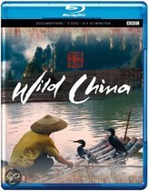 BBC - Wild China (Blu-ray)