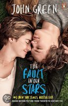 Fault in Our Stars Film Tie-In