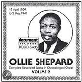 Complete Recorded Works Vol. 2 (1939-41)