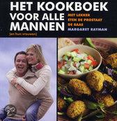 Het kookboek voor alle mannen M. Rayman