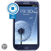 Samsung Galaxy S3 - Blauw