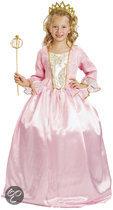 Superluxe Prinses Rosaline - Kostuum - 4-6 jaar
