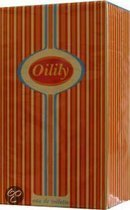 Oilily Orange Stripes Woman - Eau de Toilette