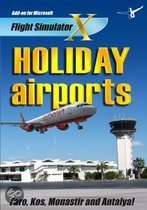 Foto van Holiday Airports 1 (FS X + FS 2004 Add-On)