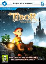 Tibor, Tales of a Kind Vampire