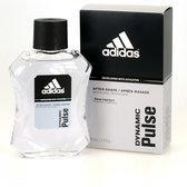 Adidas Dynamic Pulse for Men - 100 ml - Aftershave lotion