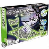 Geomag Panels Glow 37