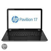 HP Pavilion 17-e106ed - Laptop